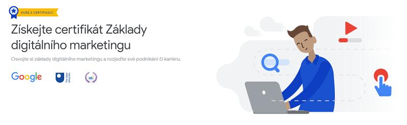 Google Digitální Garáž