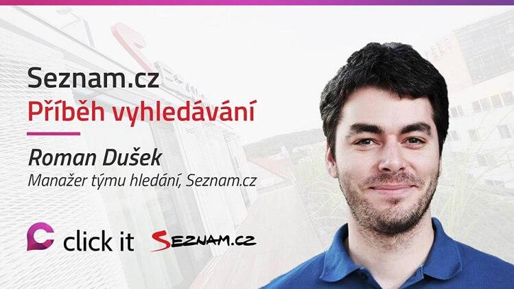 Roman Dušek - Novinky z vyhledávače pro Seznam.cz 1