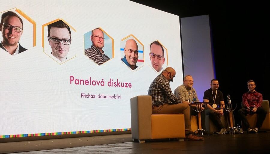 Jaký byl E-shop Summit 2017 - Report 4