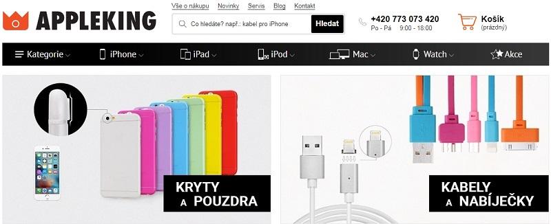 AppleKing.cz - Reference 14