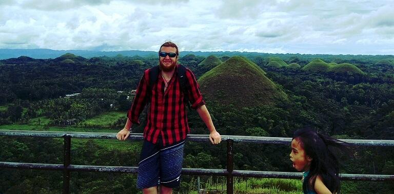 Příběh digitálního nomádství - Filipíny a můj první měsíc na útěku za svobodou... 5