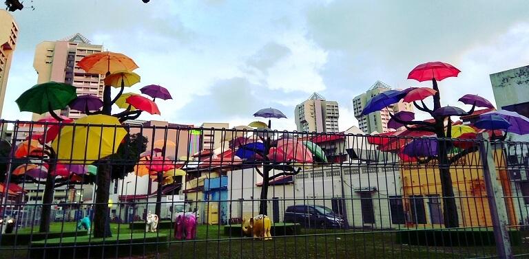 Příběh digitálního nomádství - Singapore a život Viktora Navorského ... 4