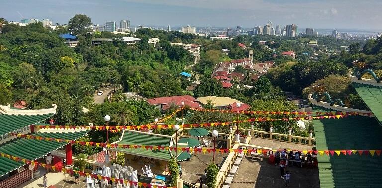 Příběh digitálního nomádství - Filipíny a můj první měsíc na útěku za svobodou... 4