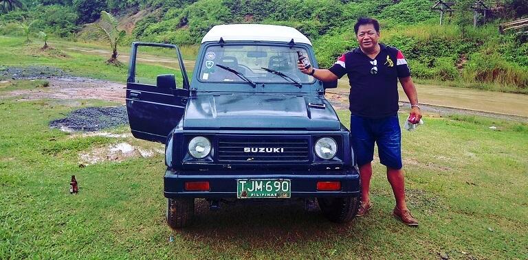 Příběh digitálního nomádství - Filipíny a můj první měsíc na útěku za svobodou... 2