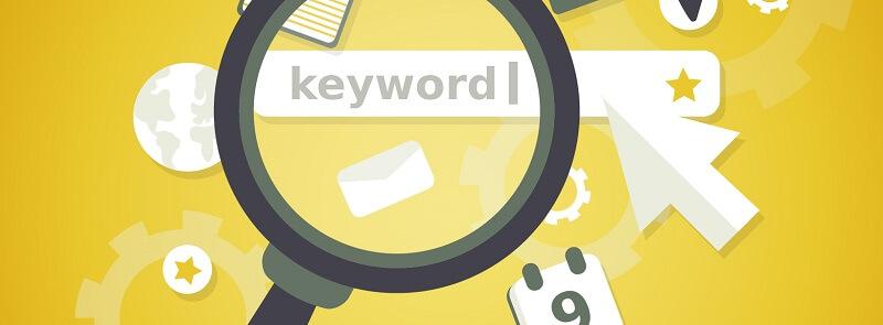 Analýza klíčových slov - Stavební kámen úspěšného e-shopu! 1