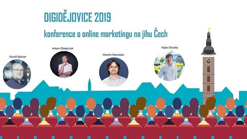 Jaká byla konference Digidějovice 2019? 1