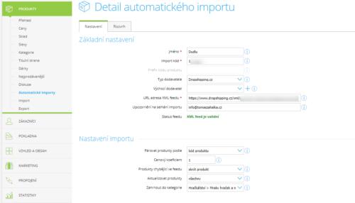 shoptet-detail-automatickeho-importu